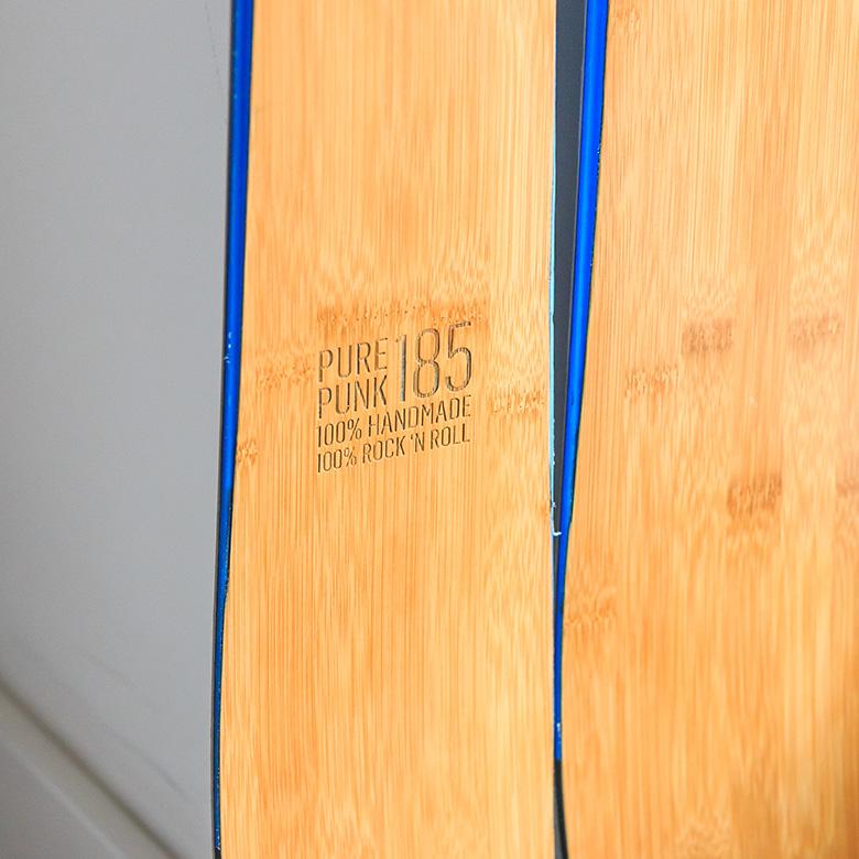 PurePunk 185